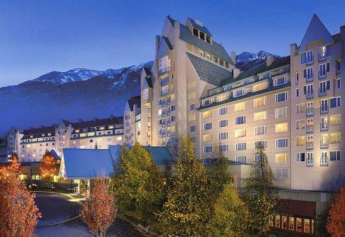 Fairmont Chateau Whistler Resort