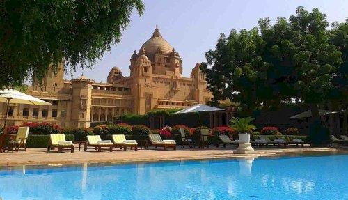 India Resorts