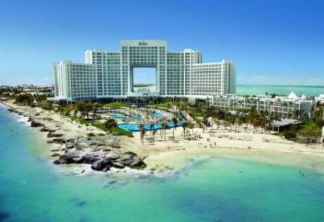 Riu Cancun All Inclusive Resorts