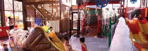 Rocking Horse Ranch United States All Inclusive Resort