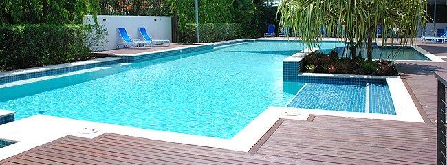 Sanctuary Palm Cove Resort