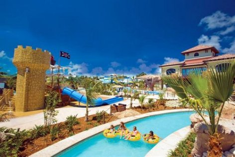 Beaches Turks Caicos All Inclusive Resorts
