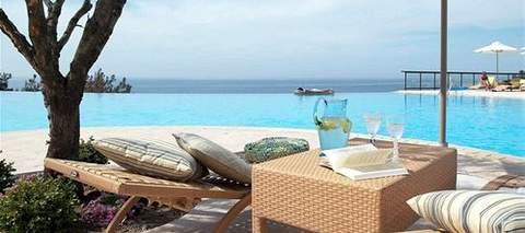 Ikos Oceania Greece All Inclusive Resort