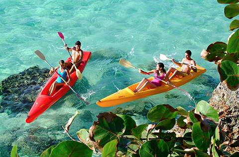 Paradisus Rio De Oro Cuba