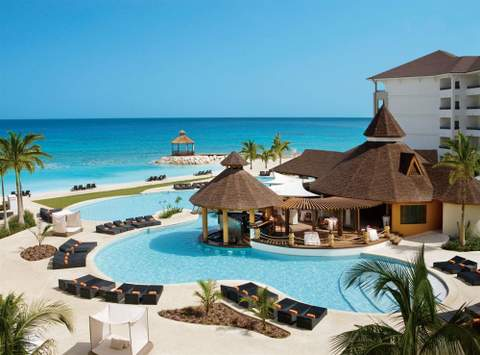 Secrets Wild Orchid Montego Bay Jamaica Couples Resort