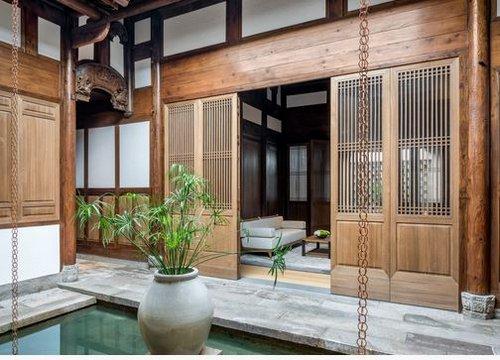 Amanyangyun Resort Villas in China