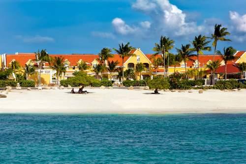 Amsterdam Beach Resort