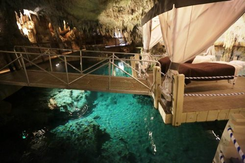 Grotto Bay Beach Resort Bermuda