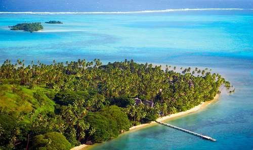 Cousteau Fiji Islands Dive Resort
