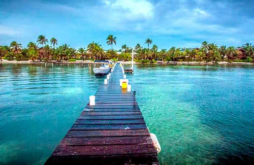 El Pescador Resort: Fishing All Inclusive