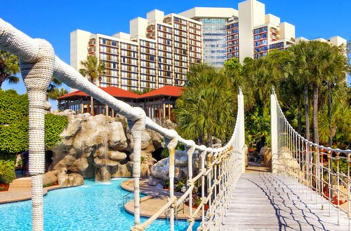 Grand Cypress Orlando Family Vacation Resort