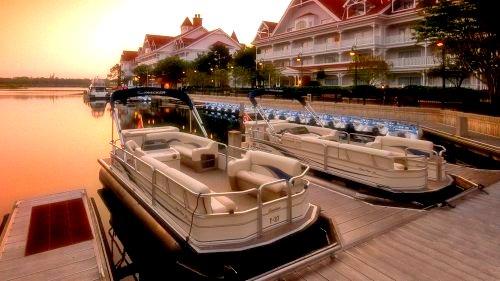 Grand Floridian Orlando Vacation Resort