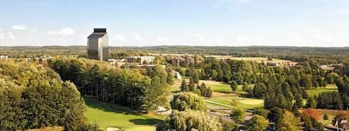 Grand Traverse Golf Resort
