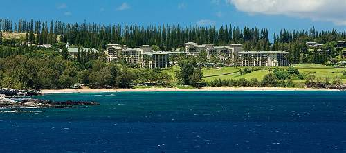 Maui Luxury Resort Vacation Reviews