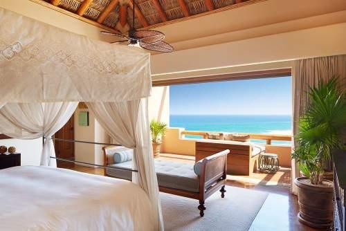 Esperanza Cabo San Lucas - rooms