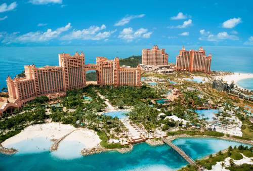 Atlantis Resort for Families