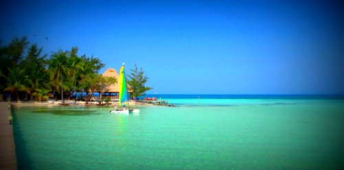 Coco Plum Island Resort: Adult Only