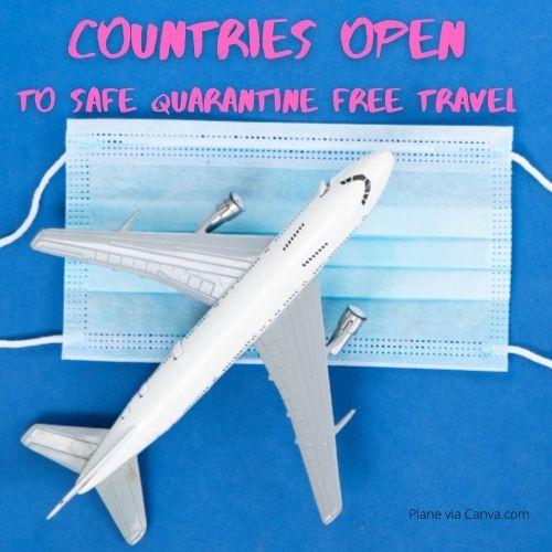 Countries-Open-to-safe-quarantine-free-travel