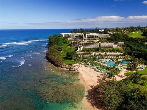 St. Regis Princeville Kauai Hawaii Resort