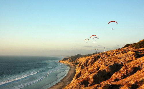 Best Beach In San Diego