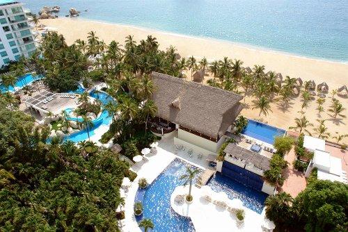 Emporio Acapulco All Inclusive