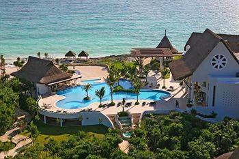 Kore All Inclusive Tulum Wellness Resort