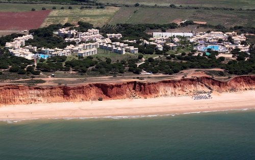 Adriana Beach Club Hotel Resort - All Inclusive Resort in Portugal