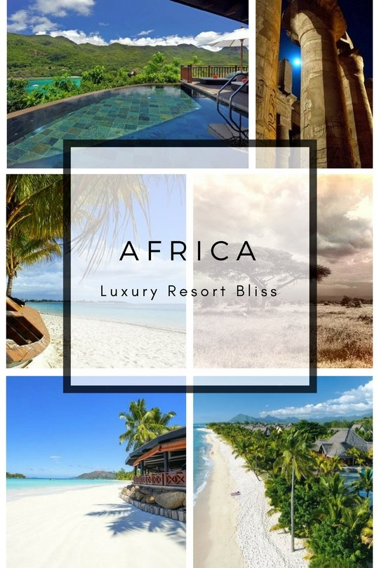 African Resorts