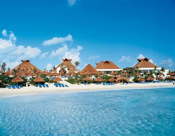 The Gran Bahia Principe Akumal Beach