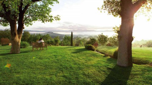Adler Thermae Spa Italy All Inclusive Resort Options Available