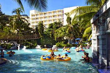 All Inclusive Family Vacations