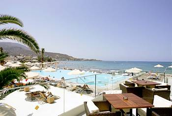 Aktia Lounge Hotel & Spa All Inclusive