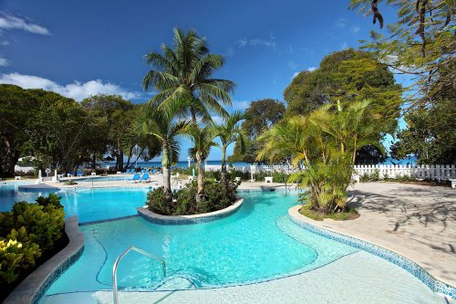 Almond Beach Club Resort & Spa, Barbados