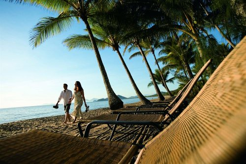 Cairns Beach Resorts
