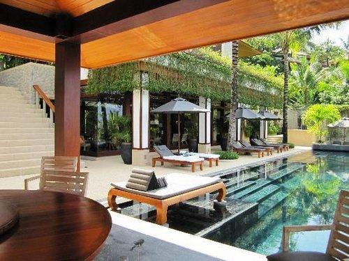 The Andara Resort Villas is a Phuket