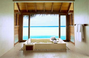 Anantara Honeymoon Resorts Maldives