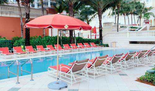 Acqualina Miami Resort and Spa Sunny Isles Beach