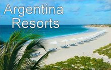 Argentina Holidays and Resorts