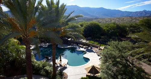 Arizona All Inclusive Resort USA