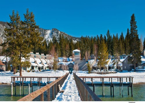 Aston Lakeland Village Mountain Resort, Lake Tahoe