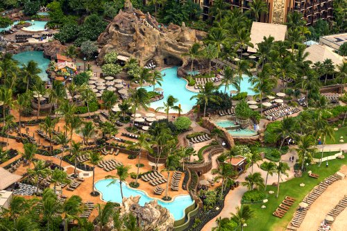Hawaii All Inclusive Resorts - Hawaii resorts all inclusive