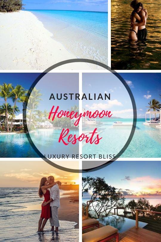 Australian Honeymoon Resorts