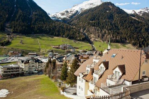 Ischgl Austria Ski