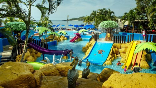 Azul Ixtapa All Inclusive Beach Resort