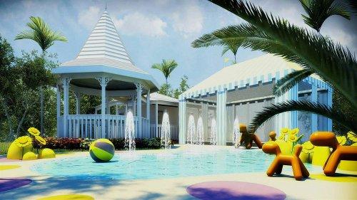 Azul Sensatori Gourmet All Inclusive Jamaica Resort