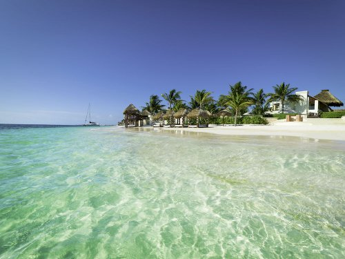 All Inclusive Cancun Family Resorts