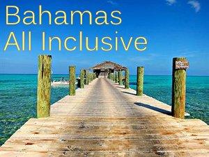 Small Hope Bay - Bahamas All Inclusive Dive Resorts