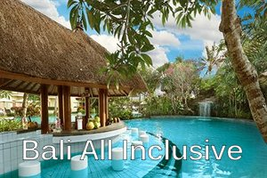 Bali All Inclusive Resorts