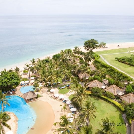 Bali all inclusive packages