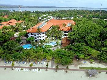 Club Bali Mirage All Inclusive Resort